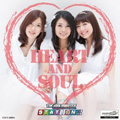 Album「HEART AND SOUL」THE IDOLM@STER STATION