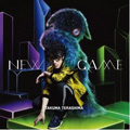 Album「NEW GAME」寺島拓篤