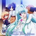 Album C3「Character Song Album」