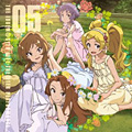 Album THE IDOLM@STER「LIVE THE@TER PERFORMANCE 05」