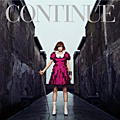 Album「CONTINUE」MEG 通常