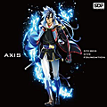Single「AXIS」STEREO DIVE FOUNDATION アニメ盤