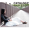 Album「CATALOGS」天野月