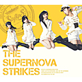 Album「THE SUPERNOVA STRIKES」StylipS 初回A