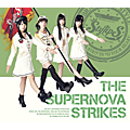Album「THE SUPERNOVA STRIKES」StylipS 初回B