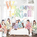 Album「We are i☆Ris」i☆Ris DVDB