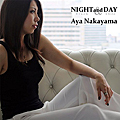 Album「Night & DAY」中山彩
