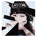 Single「KNOCKED-OUT BOY」LAGOON 通常