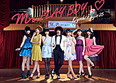 Single「Mr. PLAY BOY」清竜人25