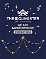 DVD・Blu-ray THE IDOLM@STER「9th ANNIVERSARY WE ARE M@STERPIECE!!」
