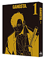 Blu-ray・DVD「GANGSTA Vol.1」