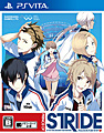 GAME 『PRINCE OF STRIDE』