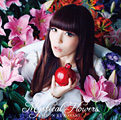 Album「Mystical Flowers」黒崎真音 通常