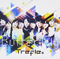 Single「Butter-Fly/One Time」Trefle