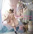 Album「Sweet Tears」内田彩
