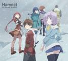 Single「Harvest」(K)NoW_NAME