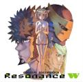 Album DemensionW「Resonance W」