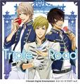 Album「Triple Road」3Majesty