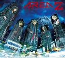 Album「AREA Z」JAM Project