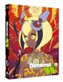 DVD・Blu-ray「Dimension W 06」