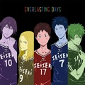 Single DAYS「EVERLASTING DAYS」