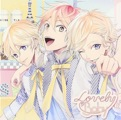 Single「Lovely Baby」XYZ 1