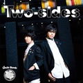 Album「Two-sides」Uncle Bomb 通常