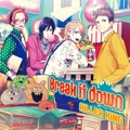 Single「Break it down」KiLLER KiNG