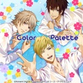 Album「Color Palette」3Majesty