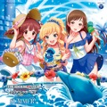 Single THE IDOLM@STER CINDERELLA GIRLS「MASTER SEASONS SUMMER!」