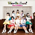 Single「One In A Billion」Wake Up, May'n! 通常