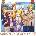 Single THE IDOLM@STER MILLION LIVE!「M@STER SPARKLE05」