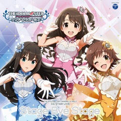 Single THE IDOLM@STER CINDERELLA GIRLS「Stage Bye Stage」