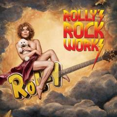 Album「ROLLY'S ROCK WORKS」ROLLY