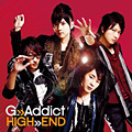 Album「HIGH-END」G.Addict